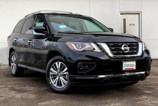 New 2020 Nissan Pathfinder S SUV For sale in Eugene OR