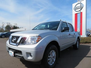 New 2019 Nissan Frontier SV Truck Crew Cab For sale in Eugene OR