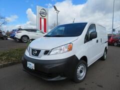 2019 Nissan NV200 S Van Compact Cargo Van Eugene, OR