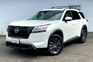 New 2022 Nissan Pathfinder SV SUV For sale in Eugene OR