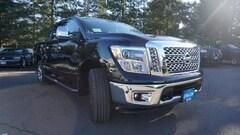 2018 Nissan Titan SL Truck Crew Cab Eugene, OR