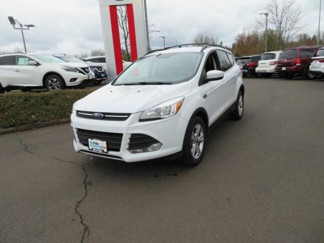 Used 2016 Ford Escape SE SUV Eugene, OR