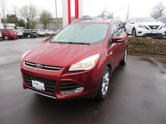 2015 Ford Escape Titanium SUV Eugene, OR