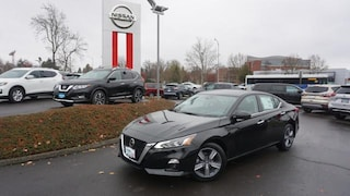 New 2019 Nissan Altima 2.5 SV Sedan For sale in Eugene OR