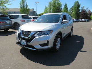 New 2019 Nissan Rogue S SUV For sale in Eugene OR