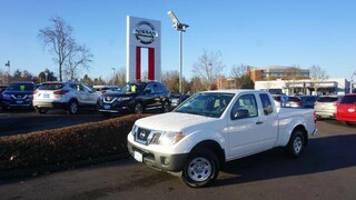 New 2019 Nissan Frontier S Truck King Cab For sale in Eugene OR