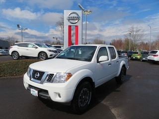 New 2019 Nissan Frontier PRO-4X Truck Crew Cab For sale in Eugene OR