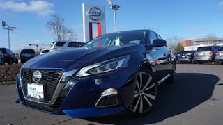 New 2019 Nissan Altima 2.5 SR Sedan For sale in Eugene OR