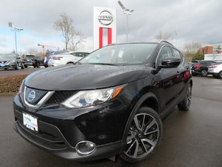 New 2019 Nissan Rogue Sport SL SUV Eugene, OR