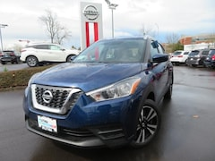 2019 Nissan Kicks SV SUV Eugene, OR