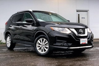 Certified Pre-Owned 2019 Nissan Rogue SV SUV Eugene, OR