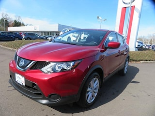 New 2019 Nissan Rogue Sport S SUV Eugene, OR