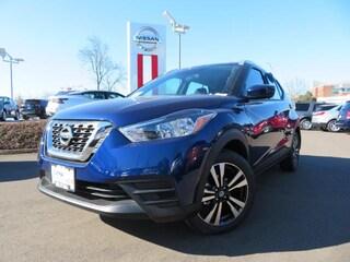 New 2019 Nissan Kicks SV SUV Eugene, OR
