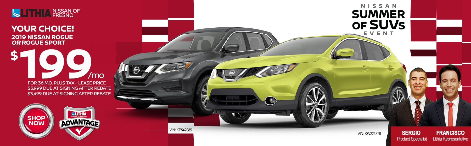 Lithia Nissan Of Fresno >> New & Used Car Dealership in Fresno, CA | Lithia Nissan of ...