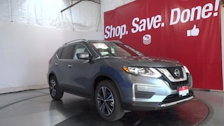 2019 Nissan Rogue S SUV Fresno, CA