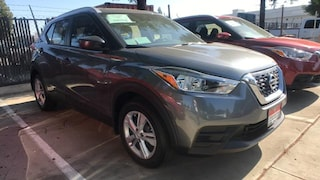 2019 Nissan Kicks S SUV Fresno, CA