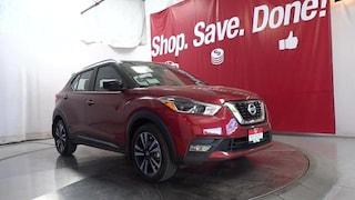 2019 Nissan Kicks SR SUV Fresno, CA