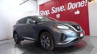 2019 Nissan Murano S SUV Fresno, CA