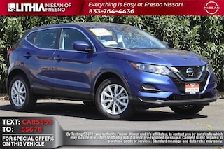2021 Nissan Rogue Sport S SUV Fresno, CA