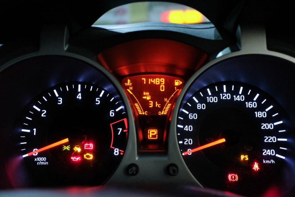 What Do Nissan S Dashboard Warning Lights Mean Lithia Nissan Of