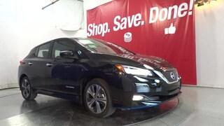 2019 Nissan LEAF SL PLUS Hatchback Fresno, CA