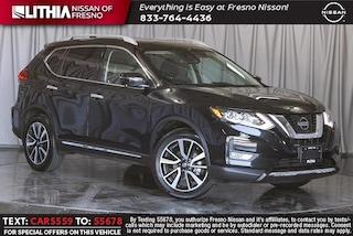 New 2020 Nissan Rogue SL SUV in Fresno, CA