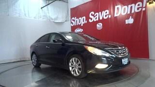 2011 Hyundai Sonata SE Sedan Fresno, CA