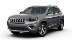 2019 Jeep Cherokee LIMITED 4X4 Sport Utility Pocatello, ID