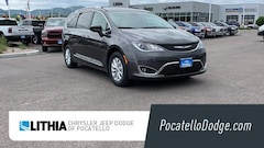 2019 Chrysler Pacifica TOURING L Passenger Van Pocatello, ID