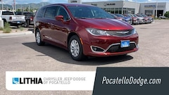 2019 Chrysler Pacifica TOURING PLUS Passenger Van Pocatello, ID