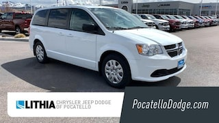 2018 Dodge Grand Caravan SE Van Passenger Van Pocatello, ID