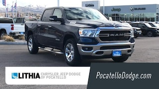 2019 Ram All-New 1500 Big Horn/Lone Star Truck Crew Cab Pocatello, ID