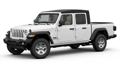 2020 Jeep Gladiator SPORT S 4X4 Crew Cab Pocatello, ID