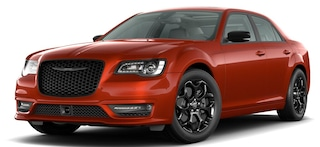 2021 Chrysler 300 TOURING L AWD Sedan