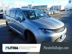 New 2019 Chrysler Pacifica TOURING L Passenger Van Pocatello, ID