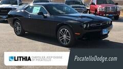 2019 Dodge Challenger SXT AWD Coupe Pocatello, ID