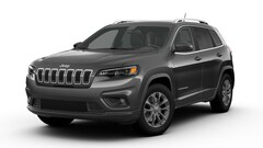 2019 Jeep Cherokee LATITUDE PLUS 4X4 Sport Utility Pocatello, ID