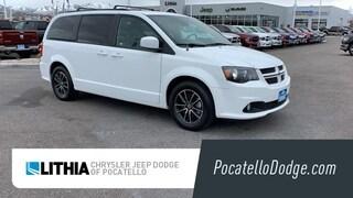 Used 2018 Dodge Grand Caravan GT Van Passenger Van Pocatello, ID