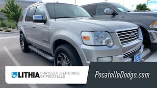 Used 2006 Ford Explorer Limited 4.6L SUV Pocatello, ID