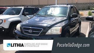 Used 2006 Kia Sorento LX SUV Pocatello, ID