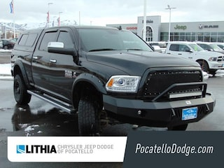 New & Used 2013 Ram 2500 Laramie Truck Crew Cab for sale in Pocatello, Idaho