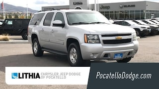 2014 Chevrolet Suburban 1500 LT SUV Pocatello, ID