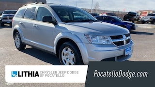 Used 2010 Dodge Journey SE SUV Pocatello, ID
