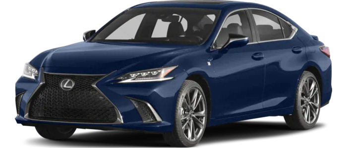 New 2019 Lexus ES at Prestige Lexus of Middletown