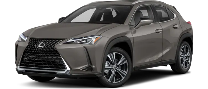 New 2019 Lexus UX at Prestige Lexus of Middletown