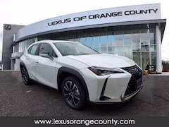 2020 LEXUS UX 250h Sport Utility For Sale in Middletown, NY