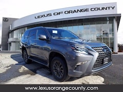New 2021 LEXUS GX 460 Sport Utility For Sale in Middletown, NY