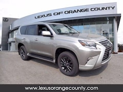 2021 LEXUS GX 460 Sport Utility For Sale in Middletown, NY