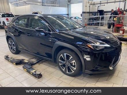 2020 LEXUS UX 250h SUV