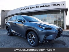 2021 LEXUS NX 300h AWD Sport Utility For Sale in Middletown, NY